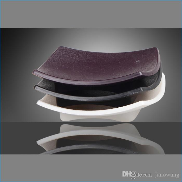 2018 Bathroom Decorative Soap Dish,Arc Acrylic Soap Dishes,Bath Scrub  Plastic Soap Dish,J15455 From Janowang, $19.33 | Dhgate.Com