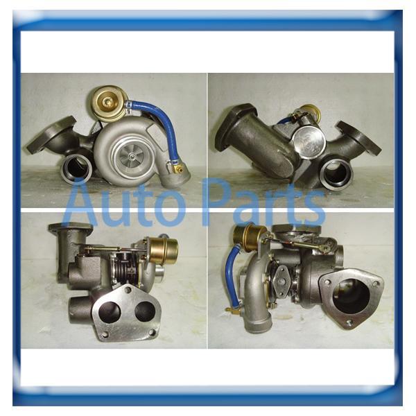 T250-04 turbocompresseur pour Land Rover Defender Range Range Rover 2.5 TDI ERR4802 ERR4893 452055-5004S