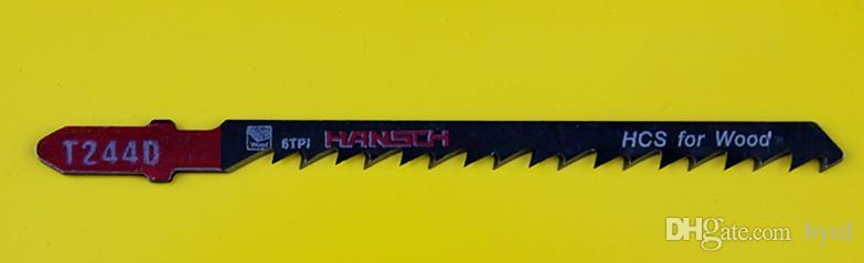 목재 곡선 톱날 절삭 공구 블레이드 수공구 절삭 곡선 / SET hans6001