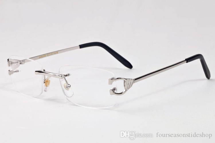 2020 النظارات الشمسية أزياء خمر الرجعية للمرأة المتضخم النظارات الشمسية قرن الجاموس نظارات الرجال النظارات الشمسية الذكور مع هلالية حالة