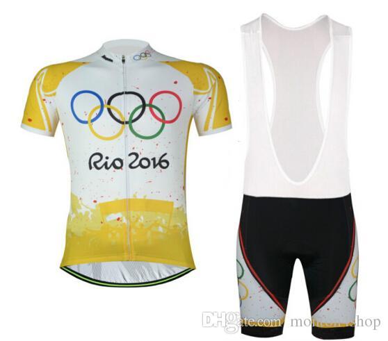 El Estilo Olímpico Ropa Ciclismo Ropa De Ciclismo   Mtb Ropa De Ciclismo    Ropa De Bicicleta   2018 Uniforme De Ciclismo Mans Jerseys De Ciclismo 2xs  6xl ... 77a58e9b89379