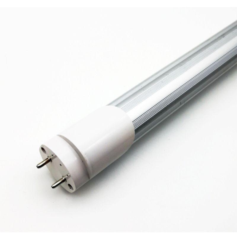 18 W 25 W T8 Led V Em Forma de Tubo de Luz corrente constante Nenhuma flicker SMD2835 Chip Duplo Row G13 base AC220V 110 V conduziu a lâmpada de iluminação