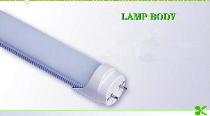 4FT T8 Dimmable Led Tubes Lights Super Bright 22W 90LM/W 1.2m G13 T8 Led Fluorescent Tube Lamp AC 110-240V UL Listed