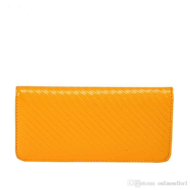 Großhandel Lange Leder Beste Brieftaschen Für Frauen Marke Luxus ...