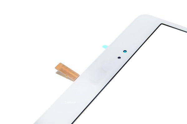 logo sayısallaştırıcı / DHL ile Samsung Galaxy Tab A 8.0 T350 T351 T355 için Teyp Dokunmatik Ekran Digitizer Cam Lens