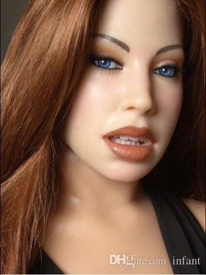 Oral sex dolls vuxna leksaker med en hymen, japanska .inflatable.love docka för män livsstorlek silikon sex dolls dhl gratis shippi
