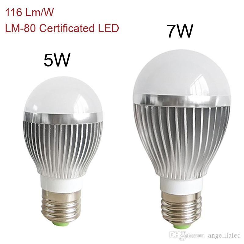 led lamp 7w