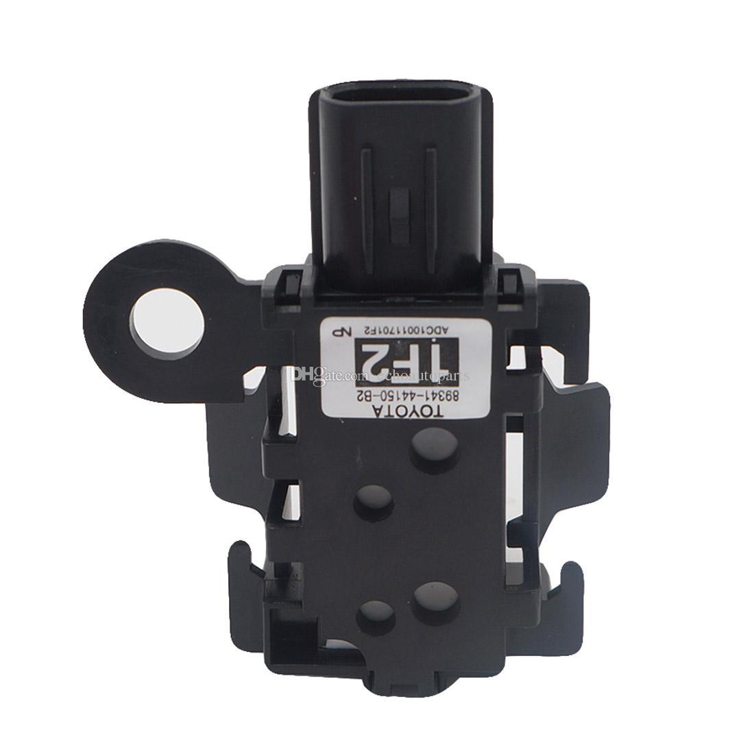 Hochwertige Auto-Stoßstange Parken-Radar-Sensor PDC 89341-44150-B2 Für Toyota Lexus GS300 GS350 GS430 GS450H GRS190 89341-44150 sensor