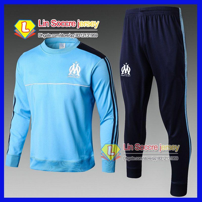 Chandal Olympique de Marseille deportivas
