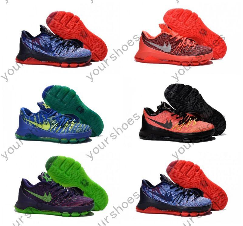 best service 13c0b 8c55f youth kd 8 shoes