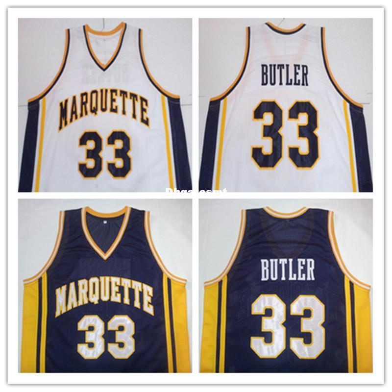 finest selection d4e51 f7c08 low price jimmy butler jersey marquette d7796 d44dc