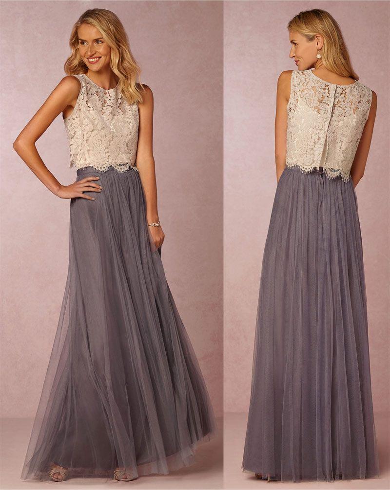 Evening Dresses - Clorys