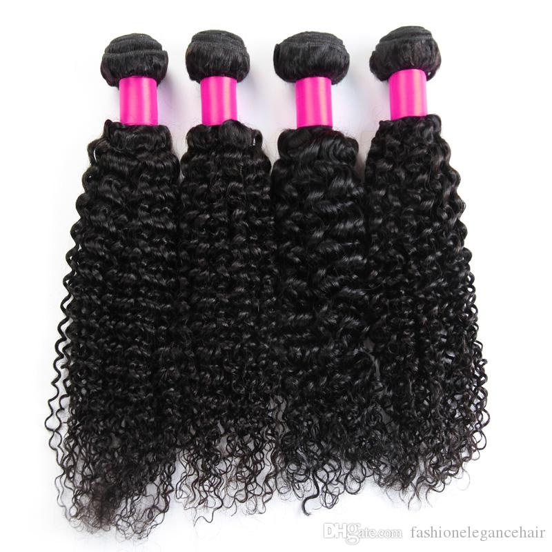 brazilian kinky curly extensions best quality hair tight curls cheap curly peruvian Indian malaysian virgin hair soft