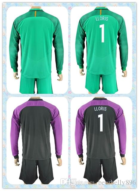 cheap for discount ec75f 3a73d france 13 mangala black goalkeeper soccer country jersey