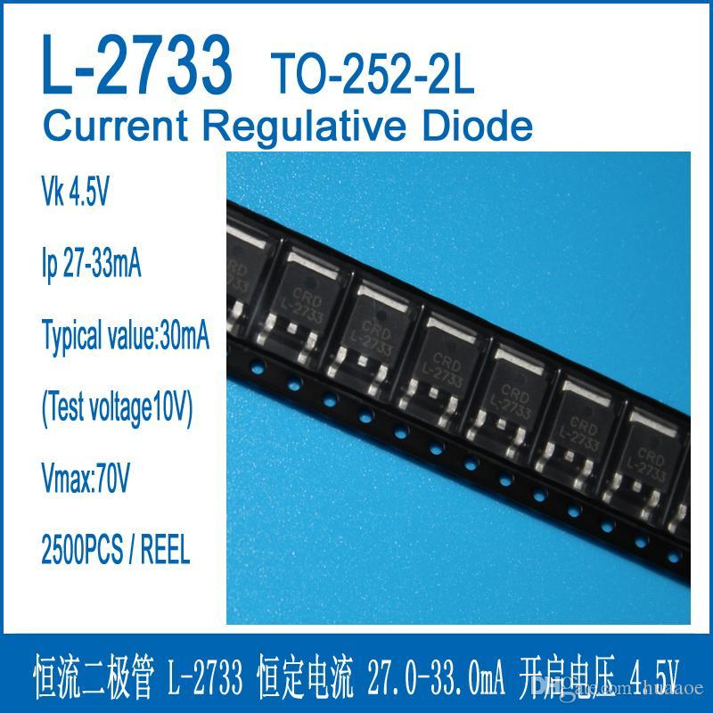 Großhandel Crd Stromregeldiode L 2733 3339 To 252 2l Anwendung Bei ...
