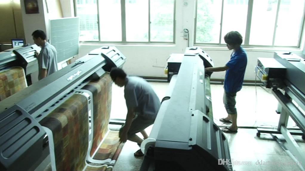 LARGE 5Panels Animal Digital Dog HD Decor Giclee Canvas Prints Home Decor interior No Frame