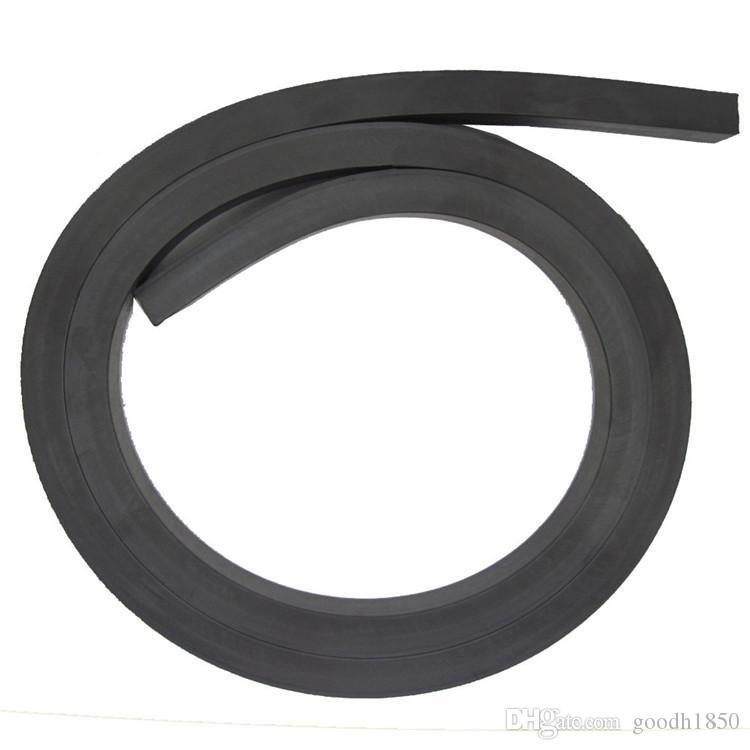 One roll Anisotropic rubber magnet strip 1mL10mmW*5mmT;Window screen rubber magnet,office magnet,supermarkets rubber ,magnet