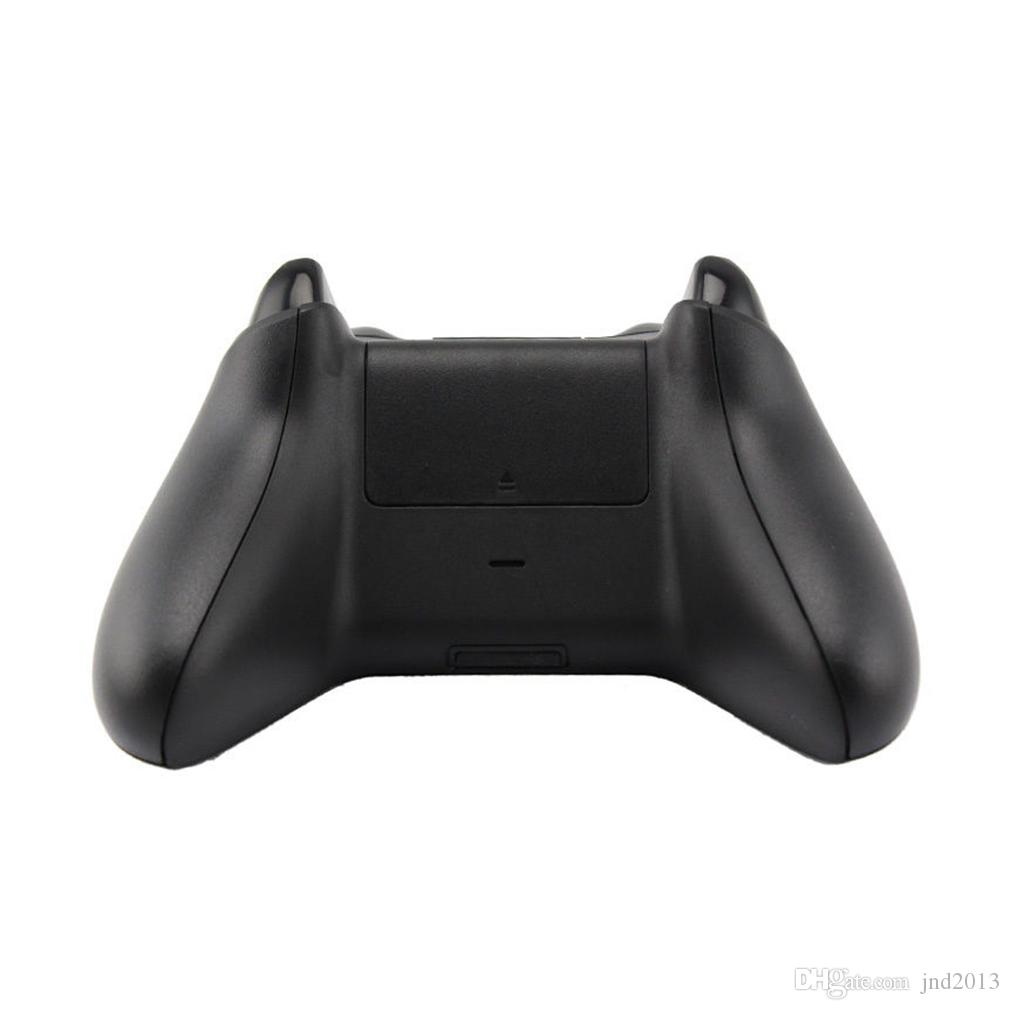 New Light and comfortable Black 2.4GHz Wireless Game Controller Joypad for Xbox One Microsoft PC