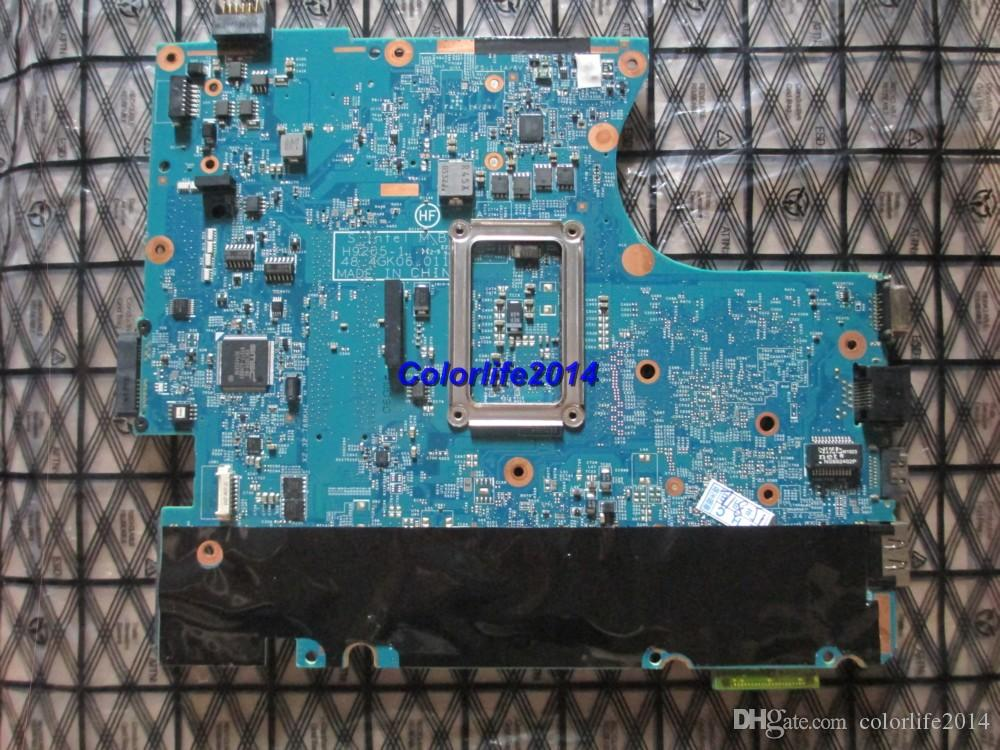 598667-001 motherboard for HP 4520s 598667-001 w HM57 Integrated chipset 48.4GK06.0SD Laptop Mainboard fully tested & Working perfect