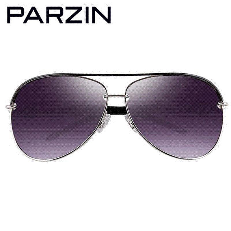 Parzin Handmade Rhinestone Polarized Sunglasses Women Luxury Female Sun  Glasses For Driver Shades Helioscope Eyepiece 9613 Cheap Glasses Distance  High ... fff9878d365c