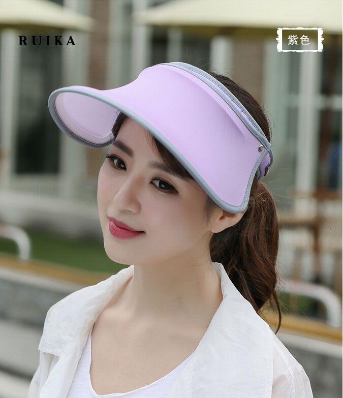545b068a8f1 Wholesale Fashion Superstar Ladies Visor Sport Tennis Baseball Golf Beach  Adjustable Sun Hat For Women Wide Brim Hat Funny Hats Hat World From  Haydena