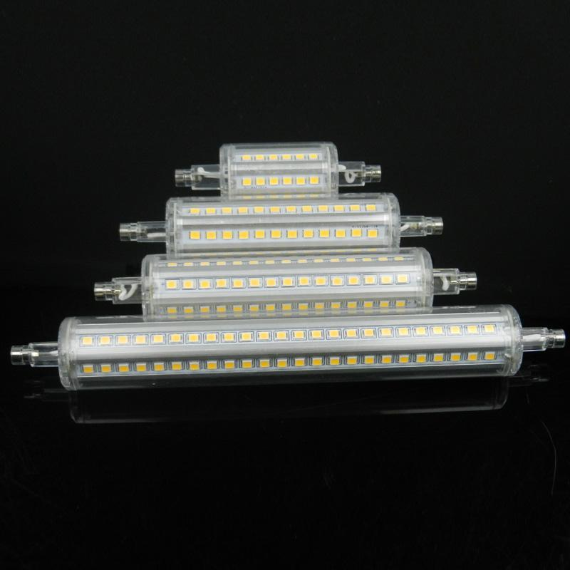 R7S 85-265V LED Bulbs