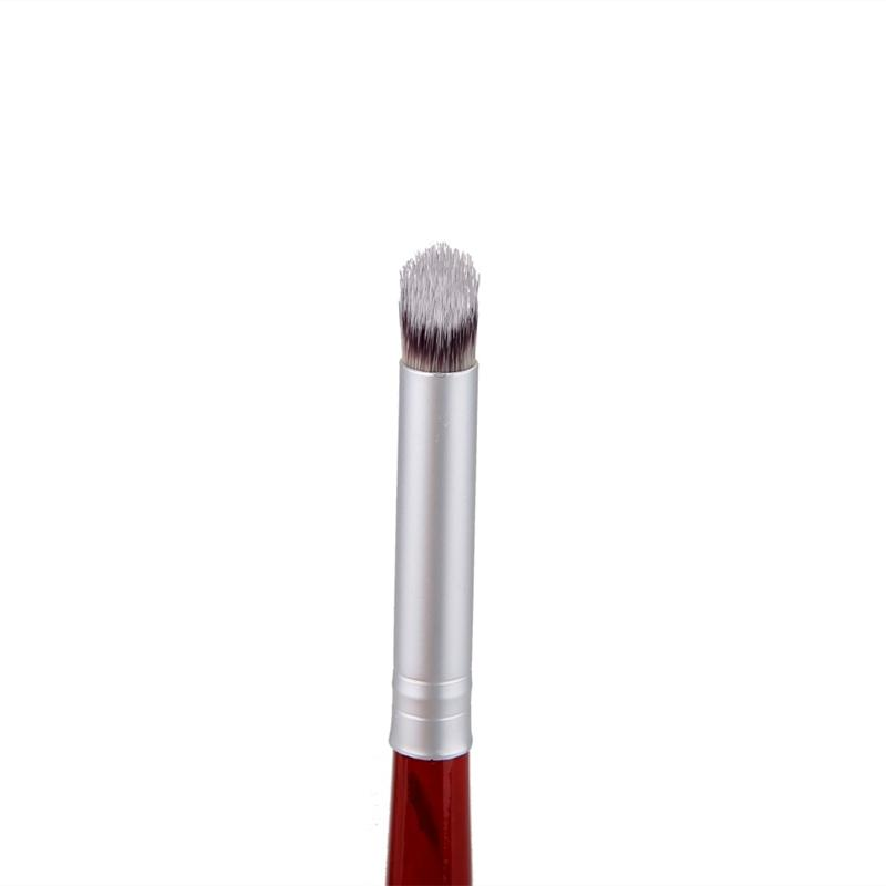 Professionale 1 pz Nail Art Brush Builder Gel UV Suggerimenti Design Punteggiatura Pittura Penna Pennello Polacco penna Manicure Strumento DIY