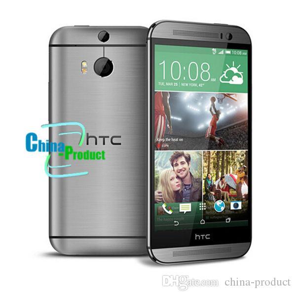 الأصلي htc one m8 المحمول 5.0