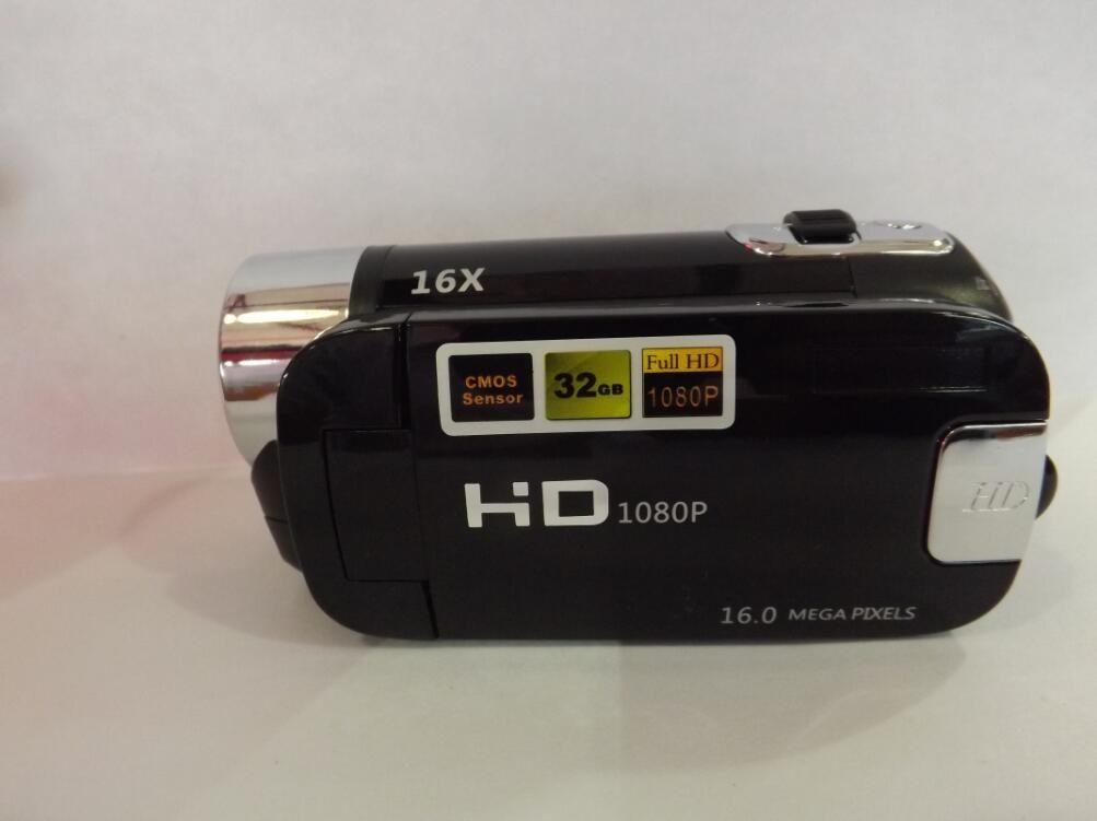 Videocamera digitale CMOS da 2,7