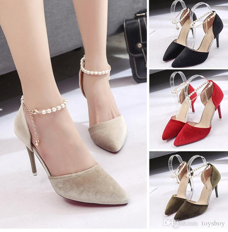 0b4c434dbe9 Cheap Multi Color High Heels Shoes Best High Heel Shoes for Girls Kids