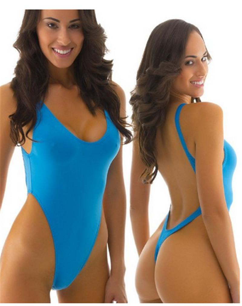 Were tight one piece bathing suits necessary