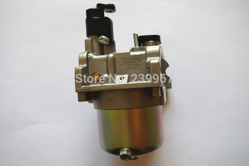 freies Verschiffen Gokart Pumpendruck Wasch Mikuni Vergaser 20mm für Robin EX21 7HP Motor Pinne Teile