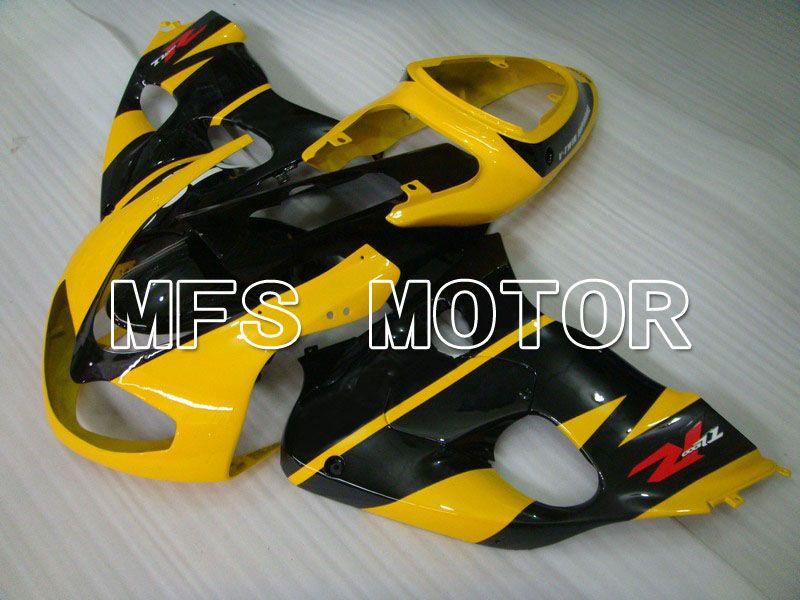 Envío gratuito ABS Kit de carrocería de inyección de carenado completo para 1998-2002 Suzuki TL1000R 98 99 00 01 02