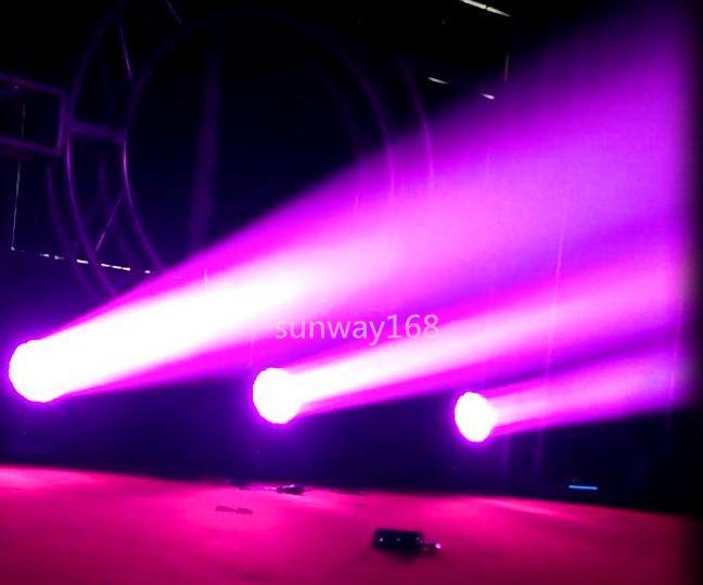 DMX512 LED BEAM Yeux Bee Eyes pour 19 X 15W RGBW 4 en 1 LED B-Eye 19 K10 Lumière
