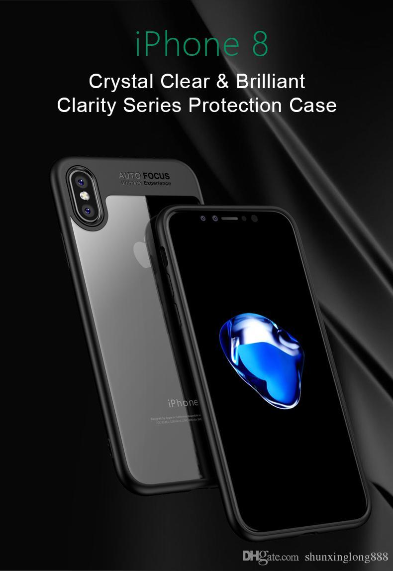 coque full protection iphone 8 plus