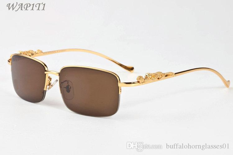 Cerclées Lunettes de soleil pour homme 2020 Mode Hommes Polaroid Lunettes de soleil pour les femmes Conduire Lunettes viennent avec les boîtes de sol Lunettes Gafas