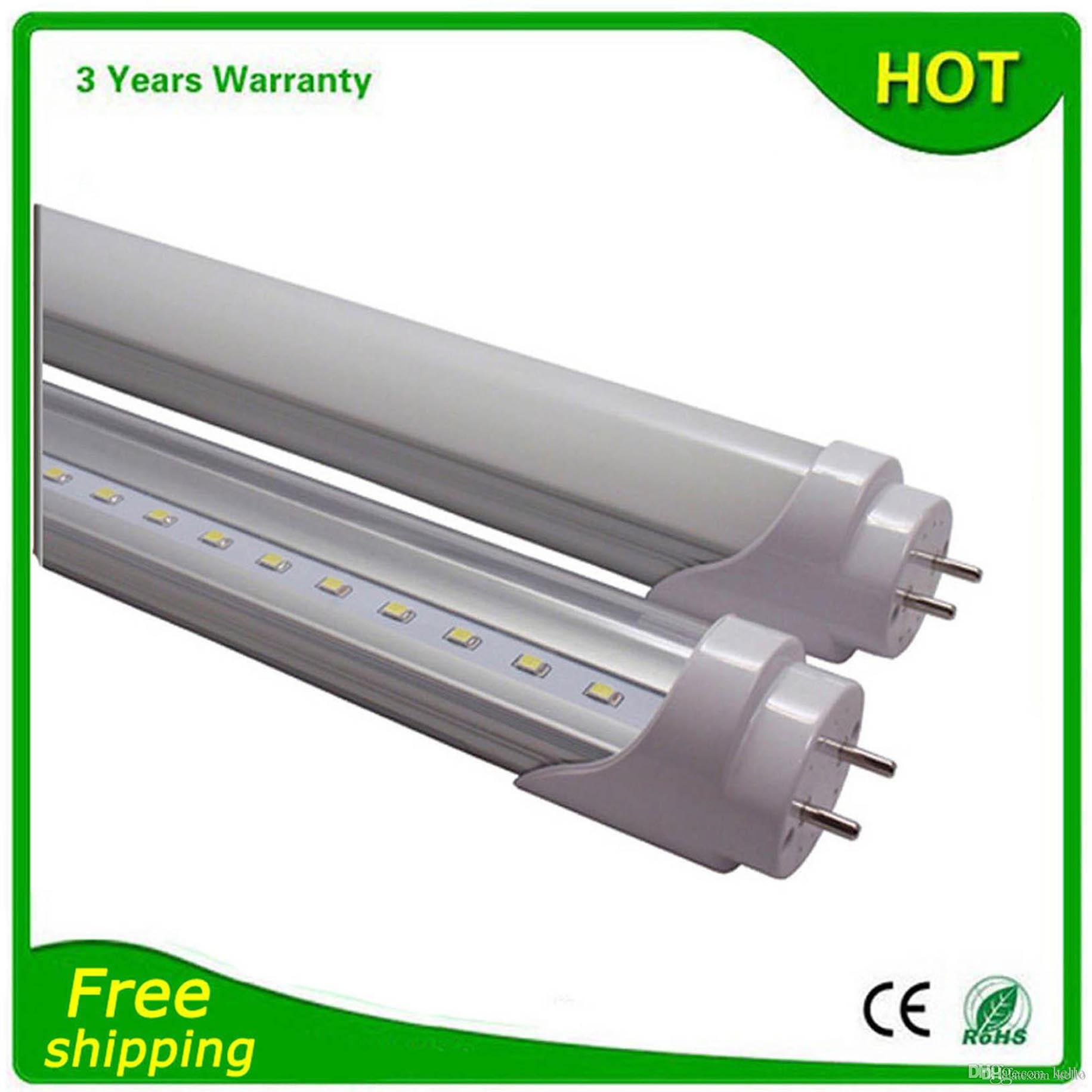 20w t5 led tube t8 led tube light 1200mm fluorescent daylight 12m see larger image arubaitofo Gallery