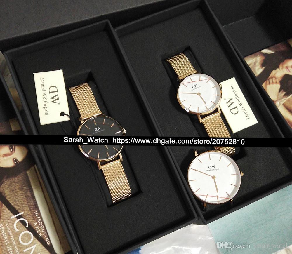 28mm La Calidad Mujer Señoras Mejor Reloj De Relojes OwiZkuPXTl