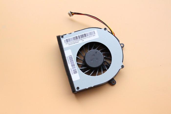 Nouveau original pour Lenovo G470 G470A G470AH G475 G570 G575 G475AX ventilateur de refroidissement pour ordinateur portable