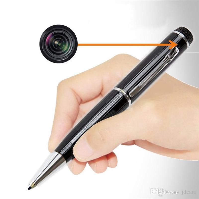 Hot Sale 1080p Hd 5.0 Megapixel Hidden Camera Hidden Camera Pen ...