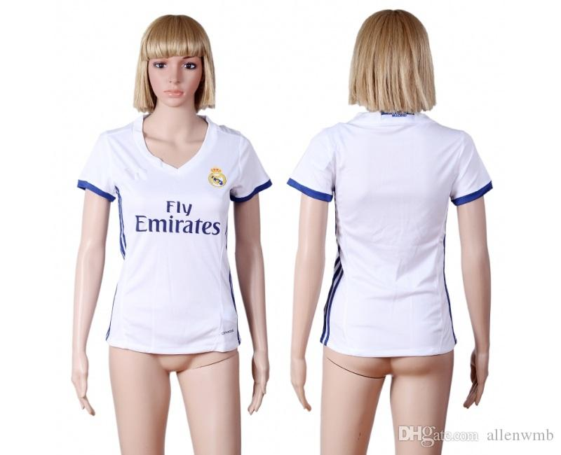 competitive price 096c7 ea030 real madrid girl jersey