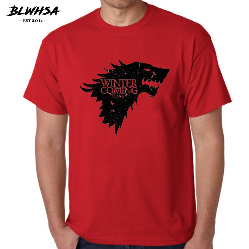 MT001709111 winter is comeing stark Red logo