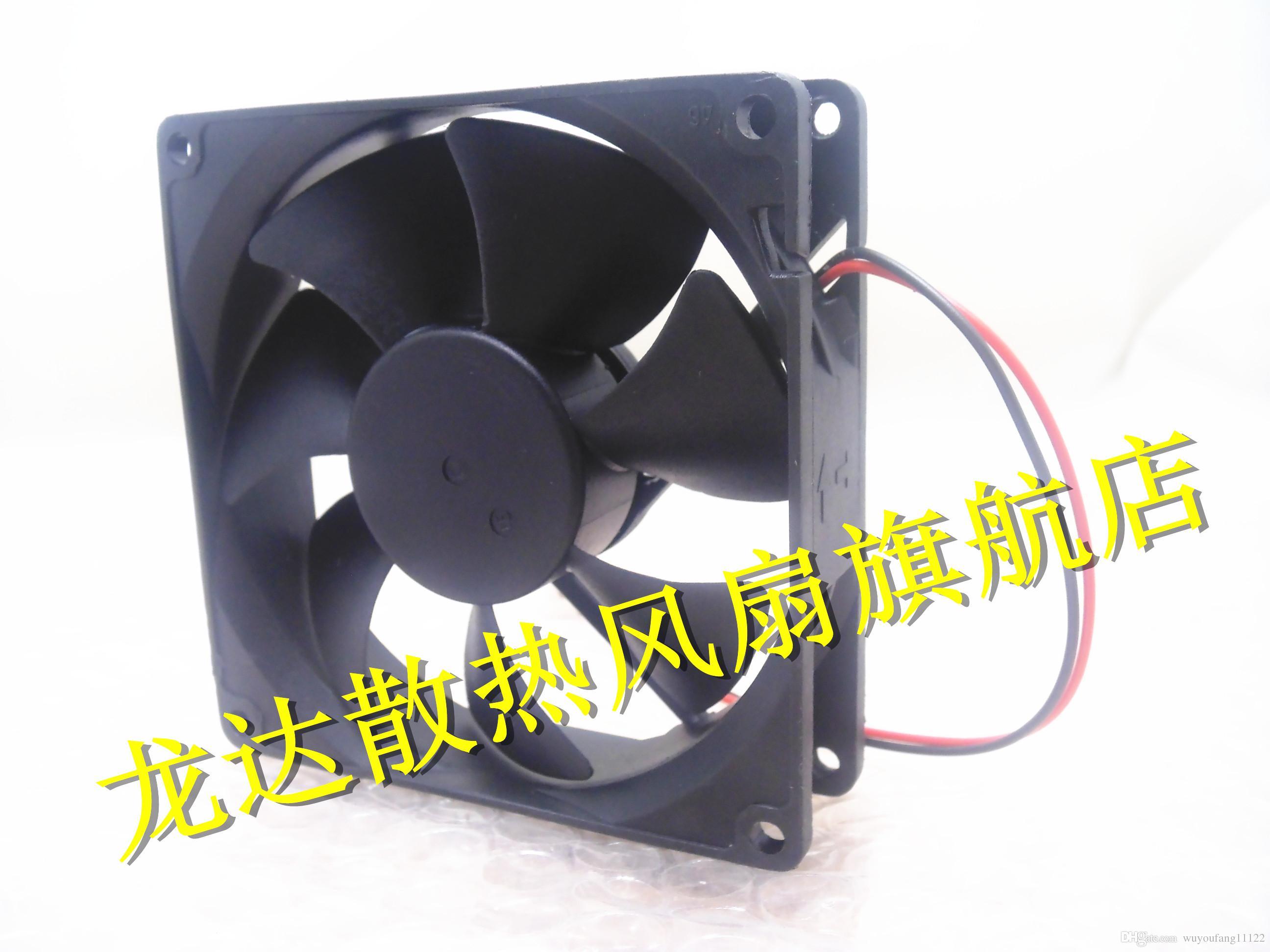 Новый TX9025L12S 9 см 90 мм DC 12V 0.16 A 90*90*25 мм осевой корпус компьютера вентилятор охлаждения Бесплатная доставка высокое качество