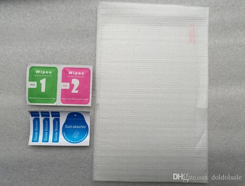 Закаленное стекло пленка протектор экрана для Acer Iconia Tab 10 A3-A40 A3 A40 10,1-дюймовый планшет + салфетки для очистки стекла защитная пленка