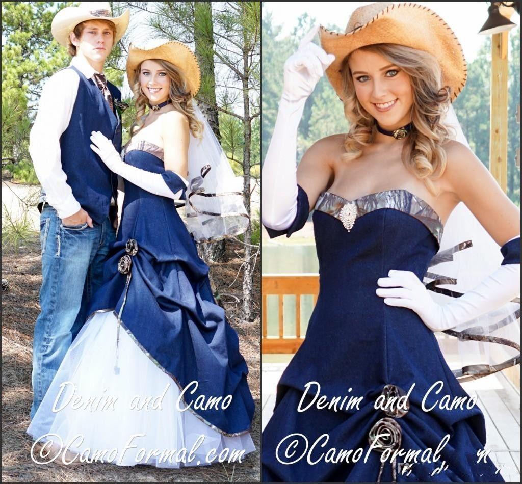 camo and blue wedding dresses wwwpixsharkcom images