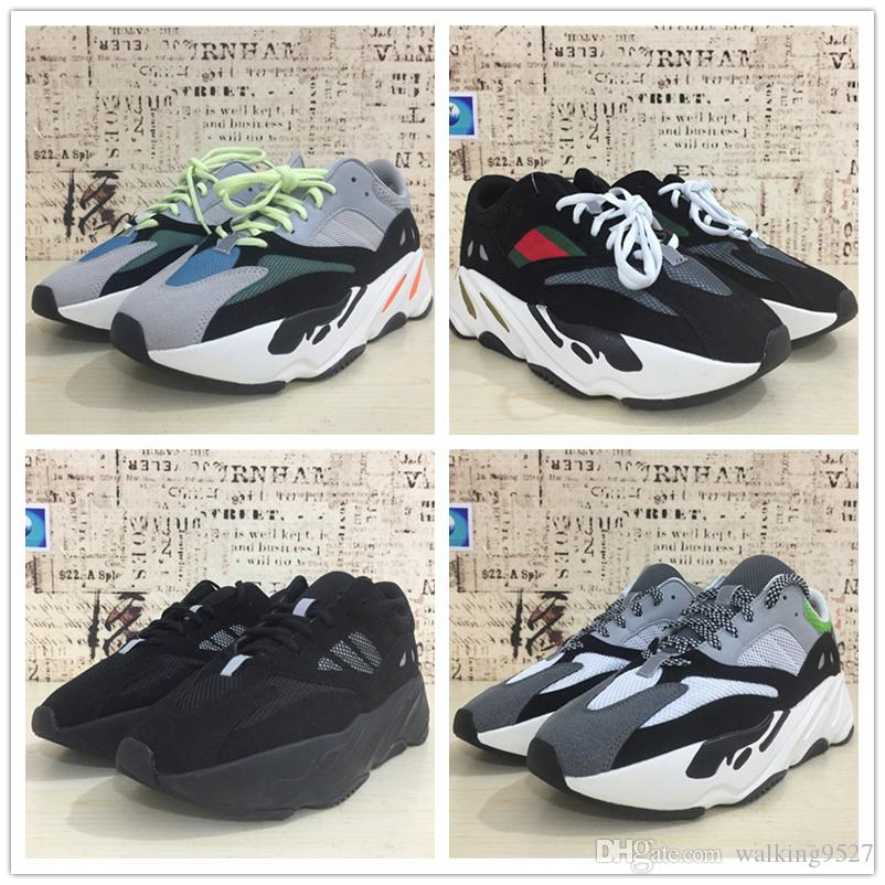 Wholesale 2017 Mens Boost 700 Kanye West Shoes WomenS Running Shoes for Men  SPLY-350 V2 Running Shoes Basketball Shoes Men Shoes Online with  $142.02/Pair on ...