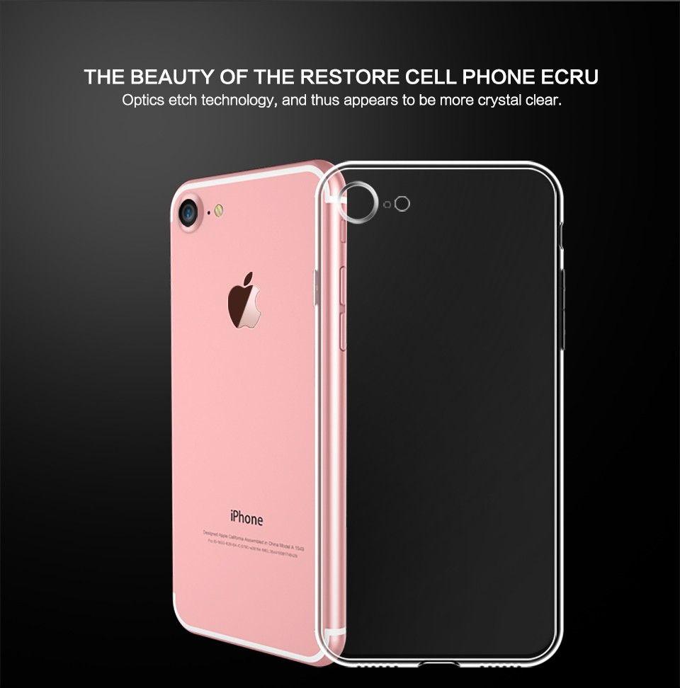 iphone 7 case silcon