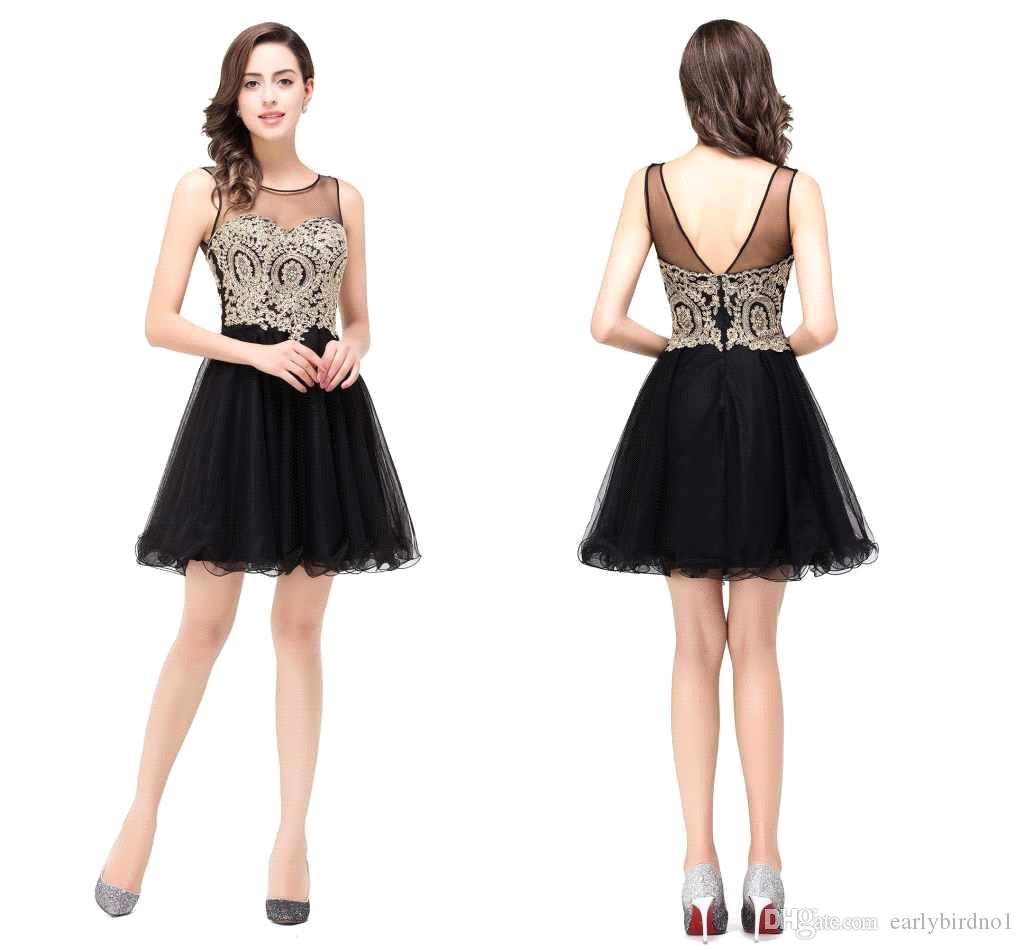 Cheap black dresses next day delivery