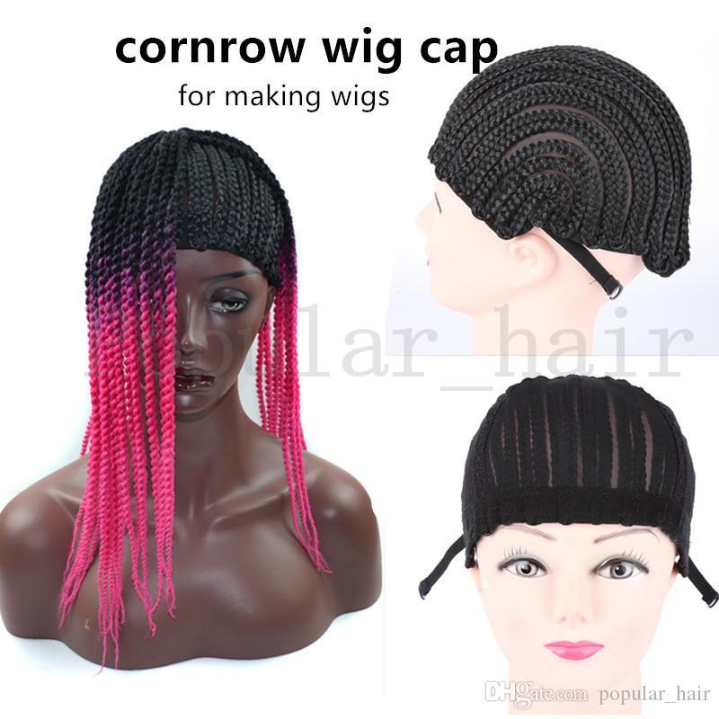 c76930062cf Natural Black Color Glueless Lace Front Wigs Cap With Straps Medium ...