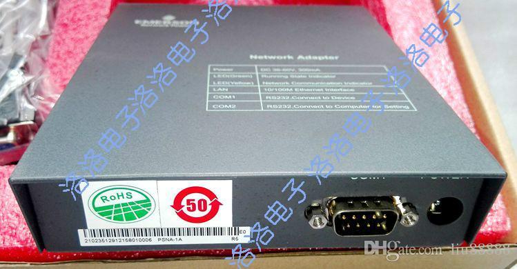Emerson PSNA Web / SNMP Agent için yüksek kaliteli sunucu güç kaynağı